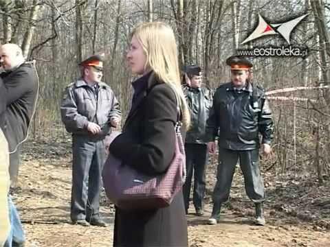 Nowy niepublikowany wcześniej film z katastrofy pod Smoleńskiem LUTY 2011