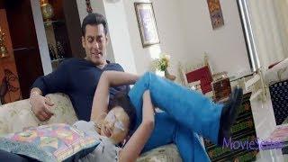 Jai Ho Movie Funny Scenes