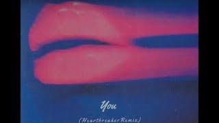 ASHER - You (Justin Bieber ~ Heartbreaker Remix) (Cass Remix)