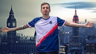 CS:GO - Best of kennyS from London to New York