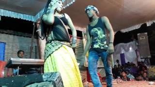Chhalakata Hamro Jawaniya New Full HD 1080p Bhojpuri arkestra dance on Pawan Singh 2017
