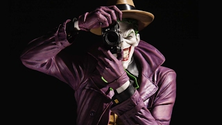 DC Collectibles - DC Designer Series: The Joker by Brian Bolland Statue