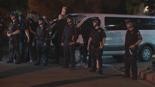 Seven arrested for blocking illegal immigrant deportation in Arizona