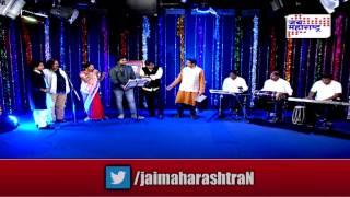 Dr. Babasaheb Ambedkar Jayanti Special Shows, Muke Bolu Lagle - seg 3