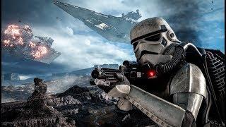 Star Wars Battlefront Mini Film Complet HD 1080P 60