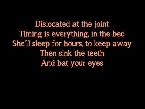 Deftones - Dai The Flu - Lyrics
