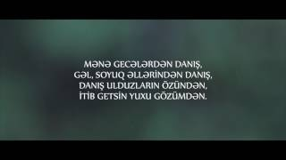 Şahin Əlizadə ft. Ali Ashikar - Bir Gecənin Səni