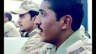 حلو روعه  شلة سعود بن فهد الصخابره الدوسري  صوت روعه