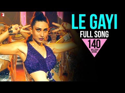 Xxx Mp4 Le Gayi Full Song Dil To Pagal Hai Shah Rukh Khan Karisma Kapoor Asha Bhosle 3gp Sex