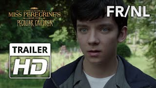 Miss Peregrine's Home For Peculiar Children | Official HD Trailer #2 | NL/FR | 2016