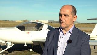 بعد اثني عشر عاماً أكاديمية الطيران النمساوية تمتلك أجهزة تدريب تحاكي للواقع …