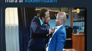 Skeem Saam 13 June 2018 | Highlights & Black Twitter reaction