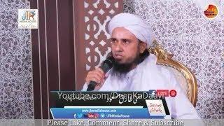 Agar Fajr Ki Namaz Rozana Qaza Padhi Jaye To Kya Hukam Hai Mufti Tariq Masood