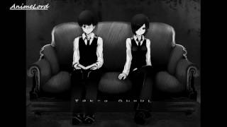 Kaneki and Touka's Song ( Tokyo Ghoul )
