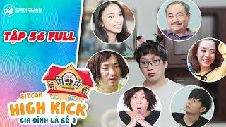 Gia đình là số 1 sitcom | tập 56 full: Đức Minh quyết tâm