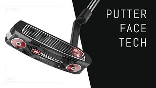 Putter Face Technology & How to Roll the Ball Better