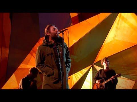 Xxx Mp4 Liam Gallagher Live Forever BRIT Awards 2018 3gp Sex