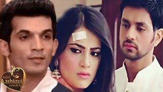 Meri Aashiqui Tum Se Hi 23rd July EPISODE | Shikar REVEALS Ishani's TRUTH to Ranveer