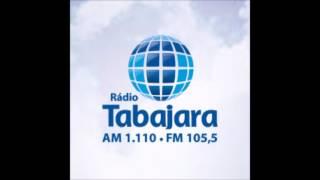 ABERTURA ESPORTIVA RÁDIO TABAJARA AM 1110 - JOÃO PESSOA /PB
