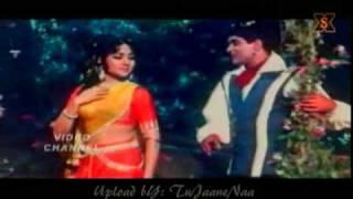 "Baharon Phool Barsao - ""Suraj (1966) *HQ* - Rajendra Kumar & Vyjayanthimala"