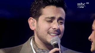 Arab Idol - Ep18 - حسن الخرباشي و كارمن سليمان
