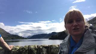 Craven Safety Services Charity Walk 2017 Day 2 - Thirlmere