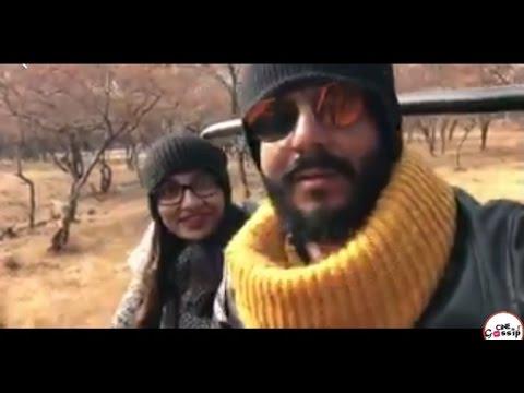 Xxx Mp4 Raj Chakraborty Subhashree Ganguly S Ranthambore Jungle Safari Video রাজ ও শুভশ্রী একসঙ্গে 3gp Sex
