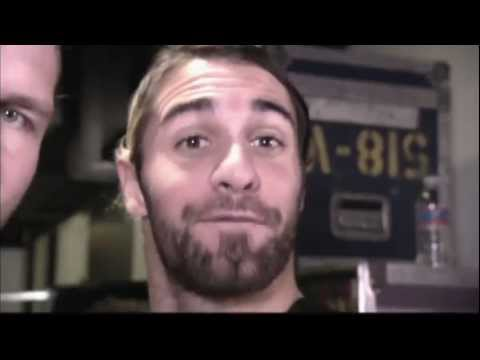 Xxx Mp4 The Shield Sends A Message To Ryback Randy Orton And Sheamus WWE Smackdown 18 01 13 3gp Sex