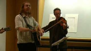 Alan Tyler Union Mare and the Confederate Grey live at the British Museum Night of Protest Song