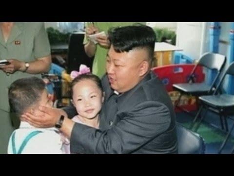 Xxx Mp4 North Korean Leader Kim Jong Un Visits Orphanage 3gp Sex