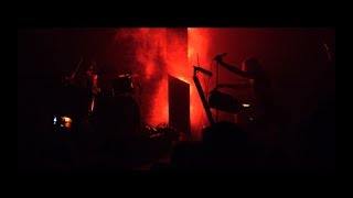 HORSKH - STRAYED AWAY  (Official Live video)