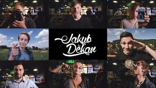 JAKUB DĚKAN - JÁ VÍM (Official Music Video)