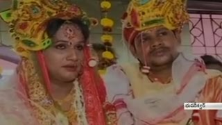 Hijra Love Marriage With A Man In Bhubaneswar