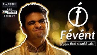 AIB : Apps That Should Exist - Févént