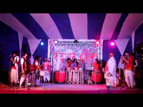 Xxx Mp4 Dhol Performed By RUPAM Followed By Traditional Hajong Dance 3gp Sex