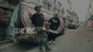 TIDAK ADIL MV