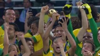 21 DAYS TO GO! Neymar sets Confederations Cup alight