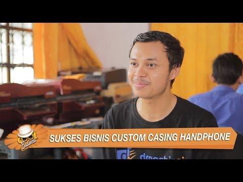 Sukses Bisnis Custom Casing Handphone | buatcasing.com | UKM Indonesia
