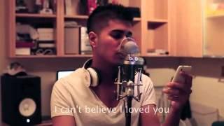 Why This Kolaveri Di - English Remix  by Arjun
