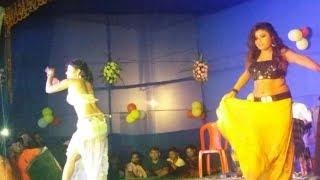 2 girls HOT bhojpuri dance :: subscribe kare