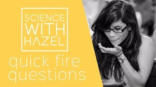 RADIOACTIVITY & NUCLEAR FISSION Quick Fire Questions - GCSE Science Revision - SCIENCE WITH HAZEL