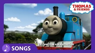 Thomas & Friends UK: Determination Song