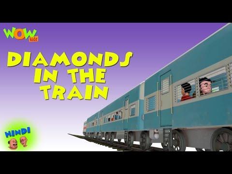 Xxx Mp4 Diamonds In The Train Motu Patlu In Hindi WITH ENGLISH SPANISH FRENCH SUBTITLES 3gp Sex