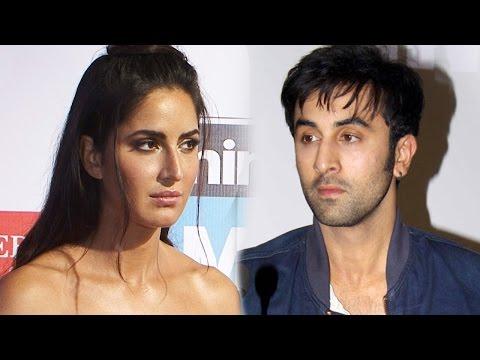Katrina Kaif SMARTLY avoids question on ex boyfriend Ranbir Kapoor