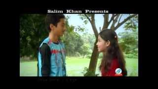 Pre-puberty Bengali kid scores a white chick
