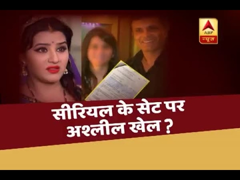 Xxx Mp4 Sansani Bhabhiji Ghar Pe Hai Actor Shilpa Shinde Accuses Producer Of Sexual Harassment 3gp Sex
