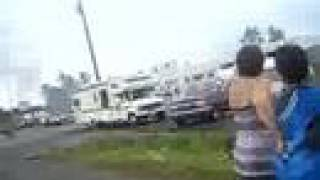 SHERKSTON ACCIDENT