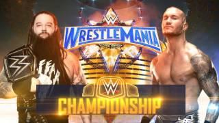 ¡Estamos en ruta a WrestleMania!: En Espanol: 16 de Marzo