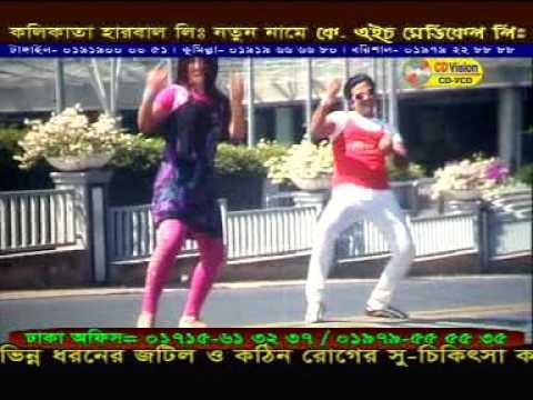 Bangla  hot & sexy movie song Shakib khan...