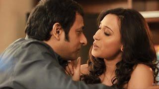 Joy Sengupta & Sayani Dutta's private moments   Bengali Movie Scene 4   Jijibisha... Lust To Live